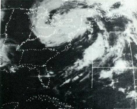 Hurricane Lane Churns Up Meteorological Memories