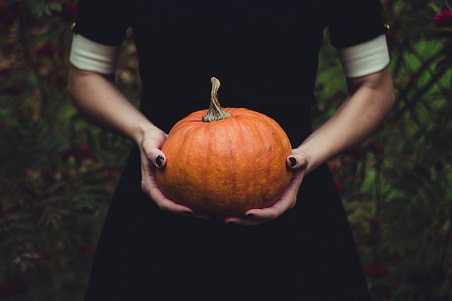 Halloween & Fall Events 2018
