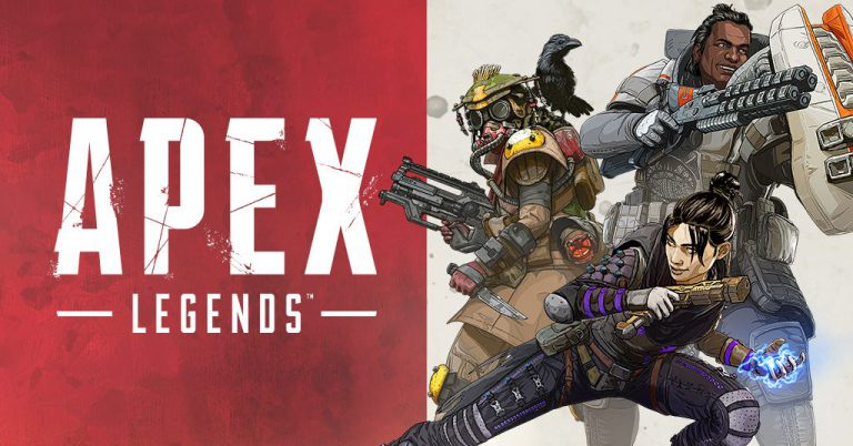 Apex Legends Review by Jamar Howard