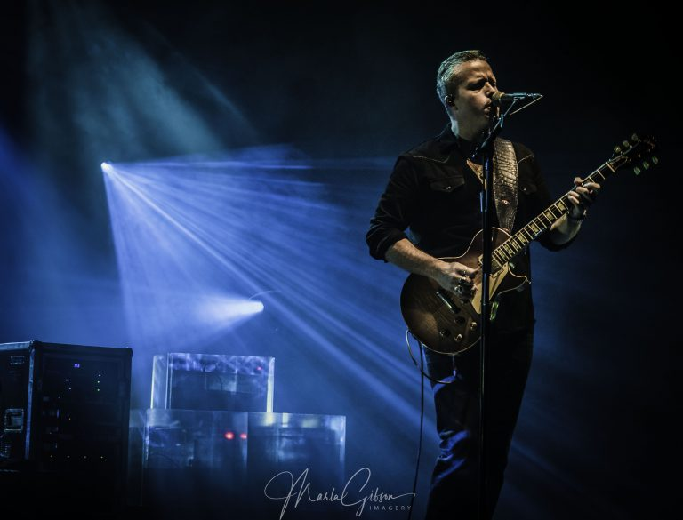 Jason Isbell and The 400 Unit at BancorpSouth Arena