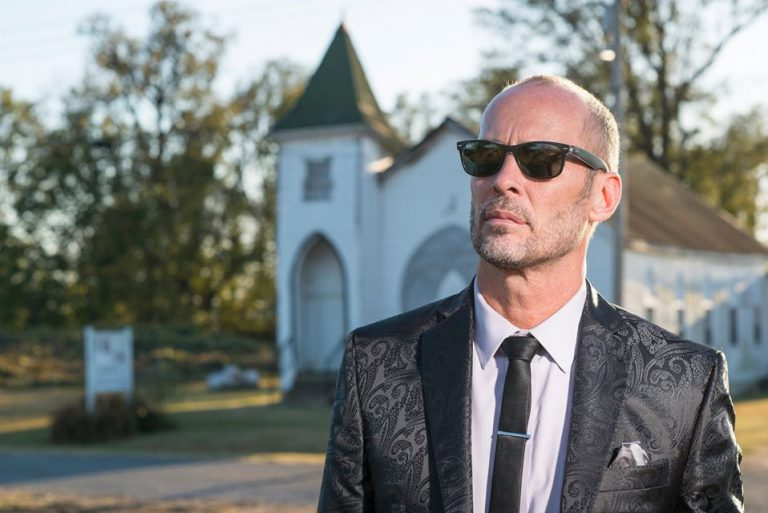 Tupelo's Paul Thorn Returns to His Roots