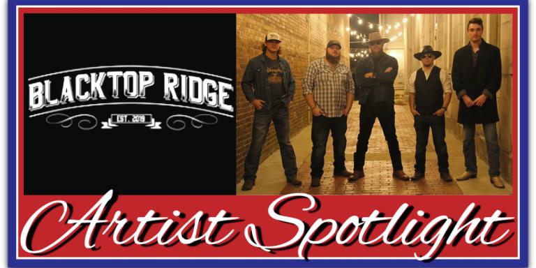 Blacktop Ridge – Artist Spotlight