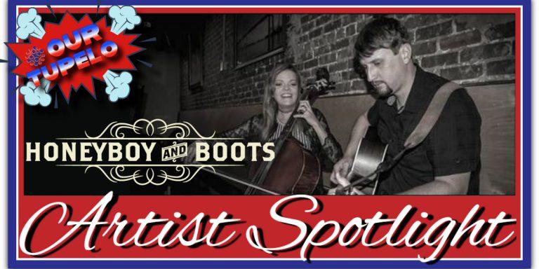 Honeyboy & Boots – Artist Spotlight