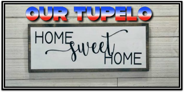 Home Sweet Tupelo: Why We Made It Our New Home
