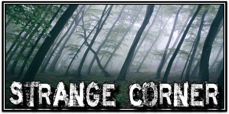 Strange Corner – A Familiar End