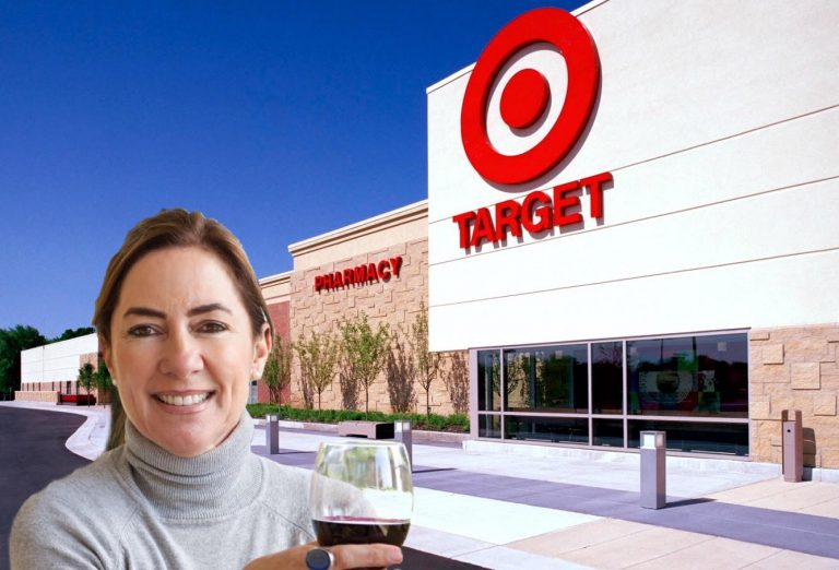 """Tupelo Woman Manages to Say """"Shop Local"""" And """"This Town Needs A Target"""" In Same Breath"""