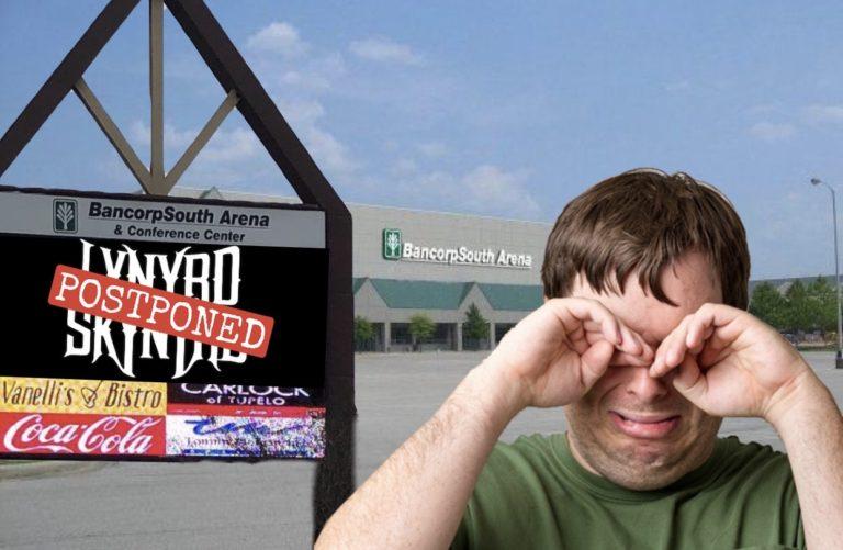 "Coronavirus Thwarts Local Man's Lifelong Dream Of Yelling ""Free Bird!"" At Lynyrd Skynyrd Concert"
