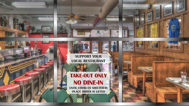 Restaurants in Tupelo – Covid 19 Updates