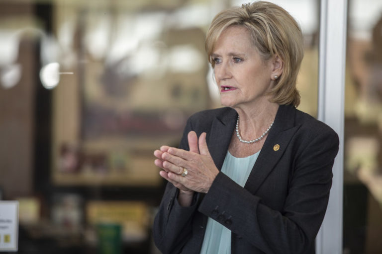 COVID-19 relief bill: Espy says Hyde-Smith blasting Democrats for advocating for what she supports