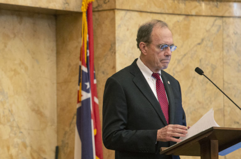 Hosemann says session to resume on May 18, business as usual plus pandemic response
