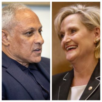 Opponents Hyde-Smith, Espy both support expanding small business loan program