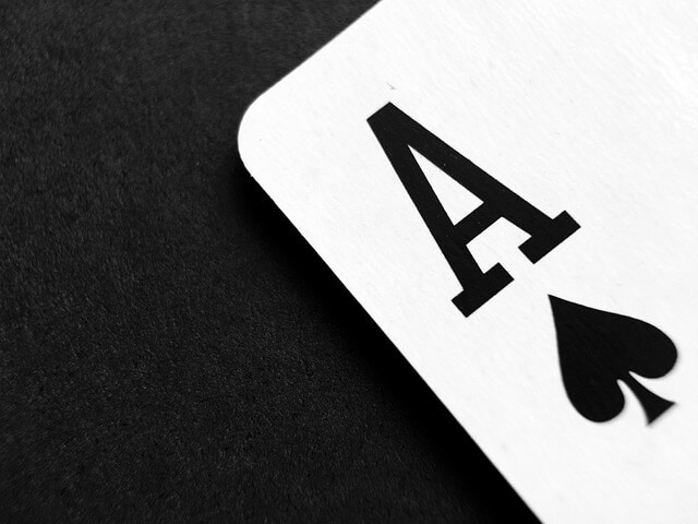Learning to Play the Winning Cards of Life