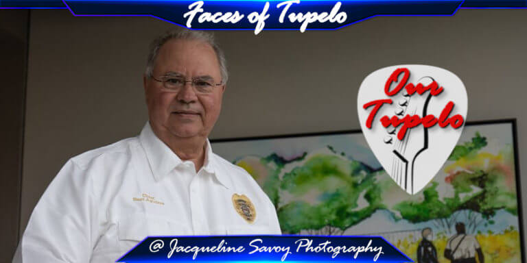 Faces of Tupelo: Bart Acquirre