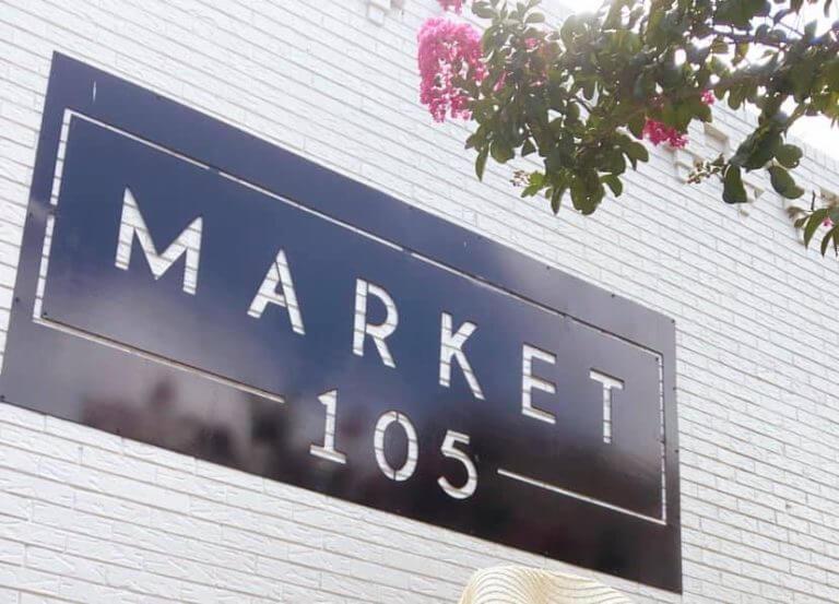 Market 105 Booneville