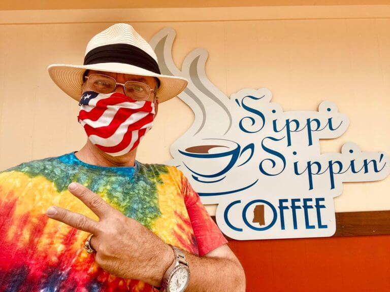 Coffee Shop Stop – 'Sippi Sippin Tupelo