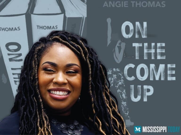 Author Angie Thomas talks self-doubt, giving back, her own biases and homegrown recognition amidst a complicated relationship with Mississippi