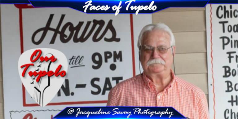 Faces of Tupelo: Don Knight