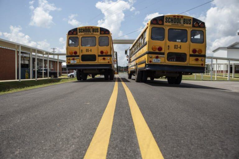 Mississippi teacher's death during first week of school stokes COVID-19 outbreak fears