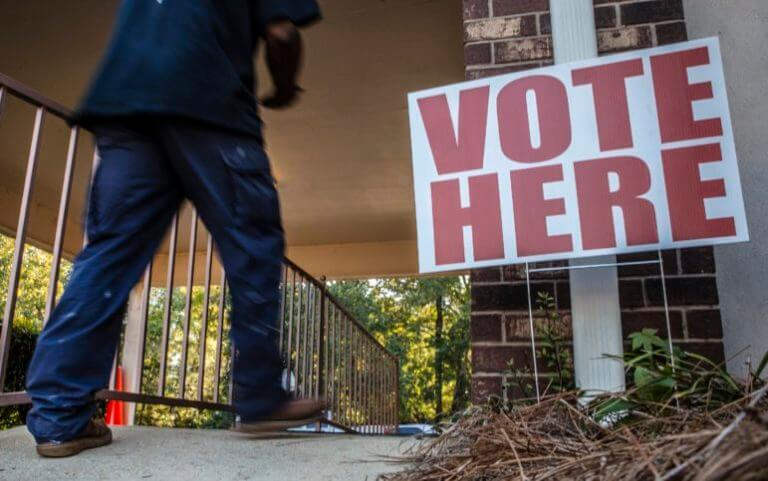 Mississippians file lawsuit to expand voting access during COVID-19 pandemic
