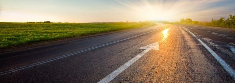 How to Slow Down and Enjoy the Scenic Route