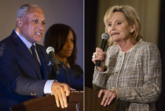 Espy, Hyde-Smith campaigns release dueling polls in Mississippi Senate race
