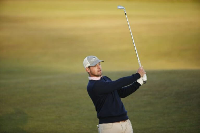 Furr's magical U.S. Am week dead-ends, shows that golf often really isn't fair
