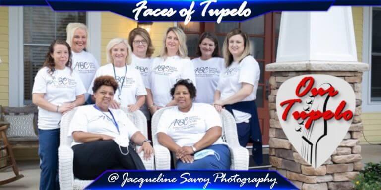 Faces of Tupelo: Sanctuary Hospice House
