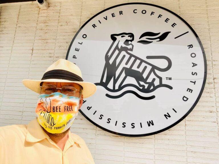 Coffee Shop Stop – Tupelo River Coffee