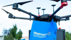 Walmart Is Piloting Drone Delivery in North Carolina